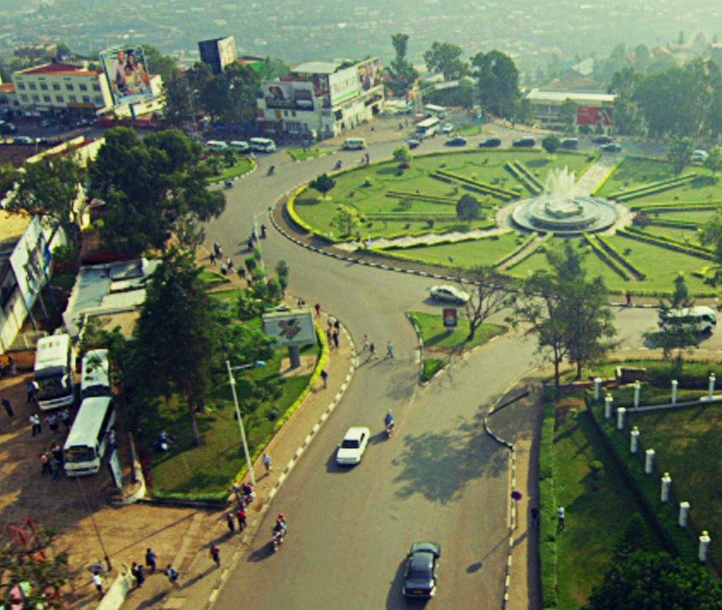 1 day Kigali City Tour adventure trip